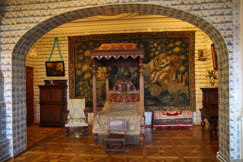 El Palacio De Alejandro El Palacio De Alejandro M Nshikov